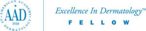 AAD Fellow logo
