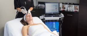 HydraFacial-treatment